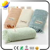 Cotton Customized Pattern Warm and Soft Face Towel Bath Towel