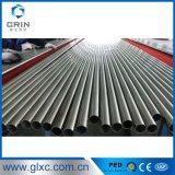 GB/T 2771 304 Fluid Stainless Steel Tube