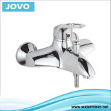 Shower Room Pure Brass Bath Faucet Bath Tap (JV 72802)