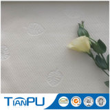 Mattress Fabric Polyester Breathable Layer Knitted Polyester Mattress Fabric