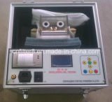 Fully Automatic Insulation Oil Testing Kit (IIJ-II-80)