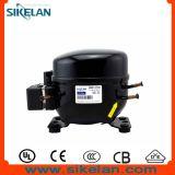 Good Quality Commercial Refrigeration Part Island Showcase Beverage Cooler Compressor Gqr14tcd Mbp Hbp 115V