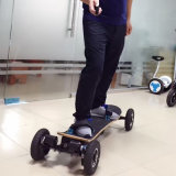 Electric 4 Wheels Drifting Board Balancing Scooter for X-Sports