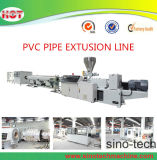 Plastic PVC Electrical Conduit Pipe Extrusion Making Machine