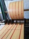 Rubber Flat Rubber Belt/Canvas Belt