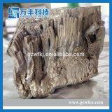 Hot Sale Samarium Metal of Rare Earth 99.99% Purity