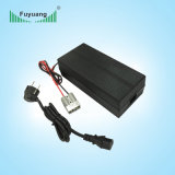 Anderson Connector Output 29.4V 12A 24V Li-ion Battery Charger