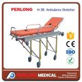 Most Popular Hospital Equipment Ambulance Stretcher H-3b