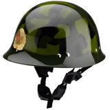 Sunshine Camouflage Protection Helmet