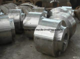 Hot Sale Alloy Steel Forging Forged Backup