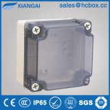 Waterproof Junction Box Cabinet Connection Adaptor Box IP65 Box 100*100*70mm