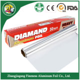 Aluminum Foil Roll for Food Wrapping
