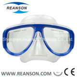Reanson Professional Tempered Glass Diving Mask