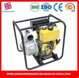 Portable Diesel Water Pump Sdp30/E