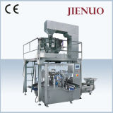 Automatic Pouch Granule Food Packing Machine