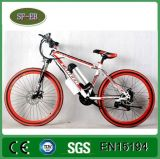 "Wholesale Electric Bike/E-Bike/26"" Electric Mountain Bike Bycicle"
