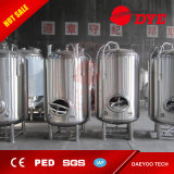 5000L Stainless Steel Brewery Ferment Bright Beer Tank (CE approved)