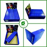 Wholesale Cardbaord Display Box with Inserts
