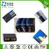 Ce Standard Soft PVC Flat Flex Crane Cable