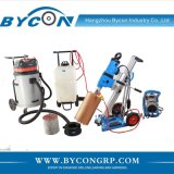 diamond engineering concrete core drill machine DBC-33 real 3300W