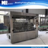 High Viscosity Liquid Vegetable Oil and Ketchup Filling Machine