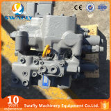 Volvo Ec240 Excavator Hydraulic Main Control Valve for Sale