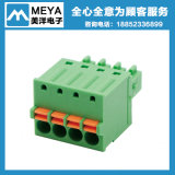 2edgk-2.54 Male Female Plug Terminal Block Pitch 2.54mm