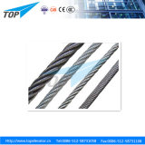 Elevator Parts, Steel Wire Rope
