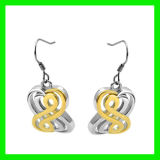 2012 Classic Fashion Earring Jewelry (TPSE551)
