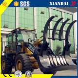 3.0t Agricultural Wheel Loader Front Fork with Hot Sale Xd935g