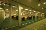 Demountable Office Partitions/Glass Partitions/Aluminum Framed/Neuwall