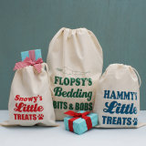 Cotton Gift Bags & Small Gift Pouch