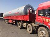 Recycling Waste Tire Distillation Equipment