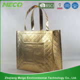 Reusable Eco Friendly Non Woven Grocery Tote Bag Non Woven Bag Price (MECO186)