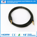 Gold Plated 2m DC3.5 to DC3.5 Digital Audio Cable