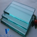 Clear/Bronze/Grey/Green/Blue/Float Glass for Windows Glass