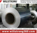 Pre-Coated Aluminum Coil for Building Decoration