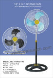 18′′ Industrial Fan 2 in 1 (FSGA4521-G)