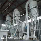 Gypsum Powder Production Line with Capacity 30000 Mt/Year to 300000 Mt/Year