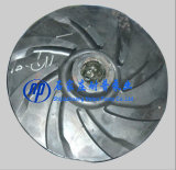 Slurry Pump Suction Impeller with CE Certificate