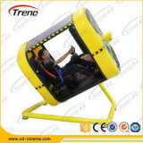 Fashion Electric Platform 3 Dof Amusement Simulator Flight Simulator for Sale