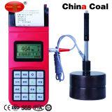 Portable Digital Rockwell B / C Hrb / C Hardness Testing Instrument
