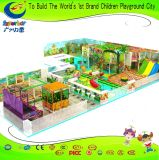 Amusement Park Commercial Indoor Playground for Children