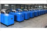 2016 Factory 10% Discount Promotion Price Best Selling New Type with Best Quality and Ce Certificate Cummins 400kVA Silent Diesel Generating Set