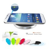 Wireless Charger for Samsung Galaxy S7 S6 Edge