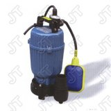Submersible Pump (JV250AF) with CE Approved