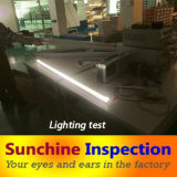 LED Inspection Services in Shenzhen, Guangdong, Zhejiang, Fujian and Shanghai / Third Party Inspection Services