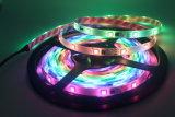 IP67 5V 5m Dream Color LED Strips