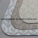 Sime-PU Leather for Furniture Decoration (C122)