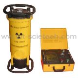 Portable Directional X-ray Flaw Detectors (Glass X-ray Tube) (XXQ)